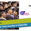 Apply Today for Top Men Scholarships