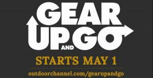 Gear Up and Go Sweepstake