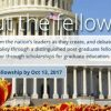 David A. Winston Health Policy Fellowship