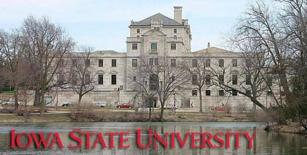 Iowa State University International Merit Scholarship