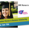JMK Women in Business Scholarship