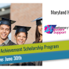 Maryland Hispanic Achievement Scholarship