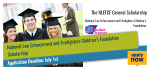 The NLEFCF General Scholarship