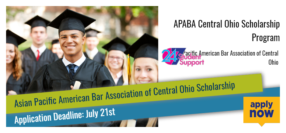 APABA Central Ohio Scholarship Program