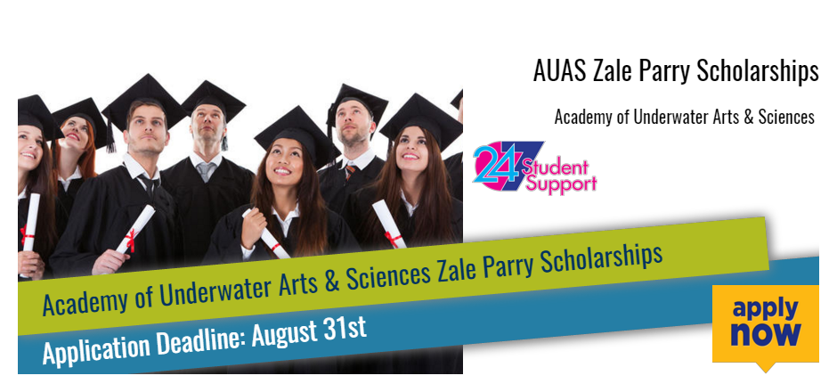 AUAS Zale Parry Scholarships