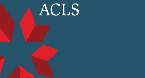 luce acls dissertation fellowship Dissertation & fellowship funding this guide is intended to assist gw doctoral students locate dissertation and fellowship funding  (acls) / henry luce.