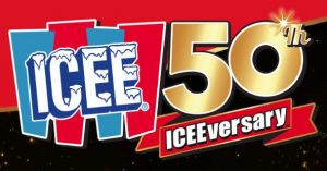The 50th ICEEversary Sweepstakes
