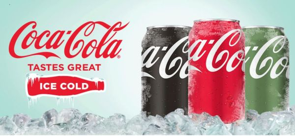 Coca Cola Ice Cold Summer Sweepstakes