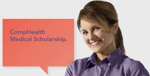 CompHealth Medical Student Tuition Scholarship