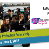 FAMA Phillip L. Turner Fire Protection Scholarship