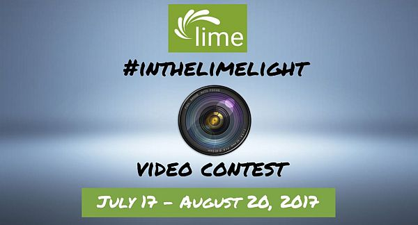 Lime Connect Inc In the Limelight Video Contest