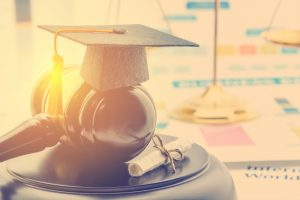 Law scholarship and grant programs