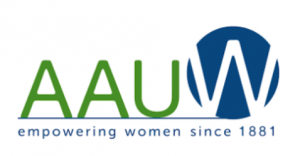 the martha m. dohner memorial scholarship by AAUW