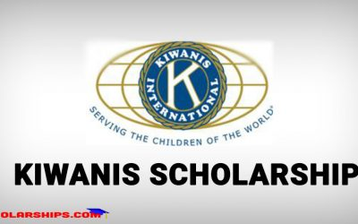 Kiwanis Scholarship Opportunities For Circle K And Key Club Members