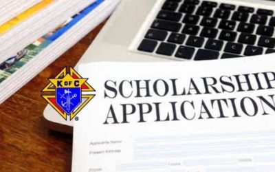 Available Knights of Columbus Scholarship, Requirements And More