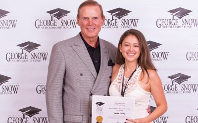 George Snow Scholarship: Application Tips, Requirements And More